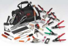 HVAC Deluxe Tool Kit,30 Pc -- 10Z846