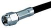 RF Coaxial Cable Mount Connector -- 11SMA-50-3-6NE -Image
