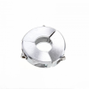 Vacuum Fitting - Clamping Collars for Ultra Sealing Rings -- ISO-KF -- View Larger Image