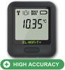 WiFi Temperature Data Logger -- Lascar EL-WiFi-T+ -- View Larger Image