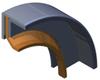 OmniLip? PTFE Rotary Shaft Seals -- Type 50
