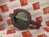 WATTS WATER TECHNOLOGIES 6-BF-04-131-11 ( BUTTERFLY VALVE 6IN ) -Image