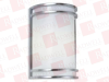 SUNPARK MDF032126 ( WALL SCONCE- ACRYLIC DIFFUSER SATIN NICKEL 1 X GU24 26W ) -Image