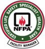 Certified Life Safety Specialist for Health Care Facility Managers (CLSS-HC) Certification - Image
