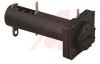 Hldr, Battery; AA; 14.5 in.; Flanged Panel Mount; 3 -- 70099001