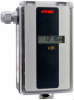 CF8 Series: CO2 Transmitters for Special Applications -- CO (Carbon Monoxide) - Image