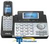Vtech 2-Line Expandable Cordless Phone -- DS6151