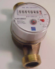 Single Jet Totalizing Water Meter -- CLXC-20D
