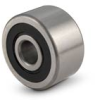 Angular Contact Ball Bearings - Metric -- BBXANGM5307