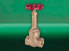 D166 Gate Valve -- View Larger Image