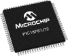 Microcontrollers, mTouch -- PIC18F87J72