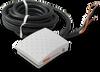 Foot Operated Control Switch - Slim-Line -- SL2-SWBNO410 - Image