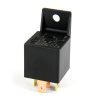Song Chuan High Power Mini Relay, Flanged Cover, 50A, 12V, SPDT, 896H-1CH-C1-12VDC -- 896H-1CH-C1-12VDC - Image