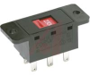 Switch, POWER & SELECT, Slide, 10.1A@125VAC;4A@28VDC;5A@250VAC, DPDT -- 70128562 - Image