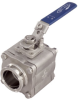 High Purity Ball Valve -- TF-5308/5309 - Image