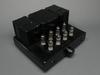 Electrostatic amplifier -- GES