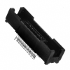 Rectangular - Board to Board Connectors - Arrays, Edge Type, Mezzanine -- 767044-1-ND