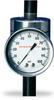 Diaphragm Seal In-line Pressure Sensors -- Series 42/742