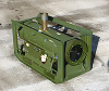 Powered Heater -- MTH150CP
