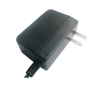 Wall Plug-In 15 Watt Series Switching Power Supplies -- ADDP009-U15 -Image