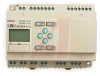 CONTROLLER; CPU; 12 INPUTS, 8 OUPUTS; 100-240VAC; LCD DISPLAY; NON-EXPANDABLE -- 70178437