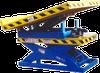 Tilting Lift Table -- Max-Lift & Tilt