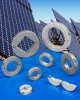 Shaft Collars for Positioning Solar Arrays - Image
