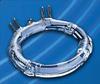 Specialty Tilt Sensor Mid-Range Toroidal -- 0726 Series Mid-Range Torroidal