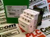 RELAY 600V 10AMP TESYS +OPTIONS -- CAD50B7
