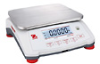 V71P1502T - Ohaus Valor 7000 Compact Bench Scale 15 kg x 0.5 g -- GO-11610-83
