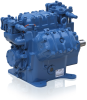 Reciprocating Compressors for NH3
