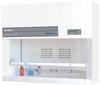 Total Exhaust Polypropylene Fume Hood -- AirMax™ AC3030TE