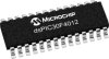 16-bit Microcontrollers and Digital Signal Controllers, dsPIC30F DSC (30 MIPS) -- dsPIC30F4012