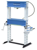 OTC 1833 25 Ton Hydraulic Shop Press - FREE GOODS PROMO -- OTC1833
