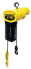 BUDGIT® High-Performance Chain Hoists -- 7285501