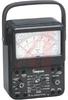 Milliammeter; 0 to 1000 VDC Voltage, Range, DC Volts; 1.5 V/9 V Batteries -- 70209659