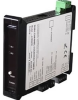 Micron Modbus & Serial Output Transmitterfor AC RMS Voltage or Current Input