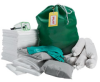 RELIUS SOLUTIONS 15-Gallon Spill Kits -- 7697000
