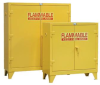 Flammable Liquid Storage Cabinet -- 60.5PSC