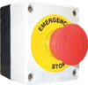 JSESB Emergency Stop Buttons