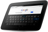 Tablet -- Google Nexus 10