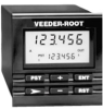Electronic Dual Preset Counter with RS232 / RS422