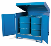 Drum HazMat Containment Station -- PAK199 -Image