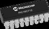 8-bit Microcontroller -- PIC16C712 - Image