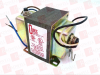 CORE COMPONENTS 120-024-100-2TF-CB ( TRANSFORMER, POWER RATING 96 VA, FREQ 50/60 HZ, PRIMARY 120 V, # LE12000 ) -- View Larger Image