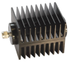 RF Coaxial Termination -- TT060F-100W -- View Larger Image