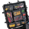 Pelican 0379 Lid Organizer for 0370/1640 Cases -- PEL-0370-510-000 -Image