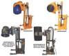 EasyLift ELDR Drum Dumpers And Roll-Manipulators -- HELDR50060CR -- View Larger Image