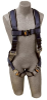 DBI ExoFit Vest Style Harnesses