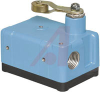 Switch, Limit, EXPLOSION PROOF, 15 AMPS, SPDT, Roller LEVER -- 70120103 - Image